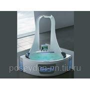 Акриловая ванна Gemy G9069 O фото