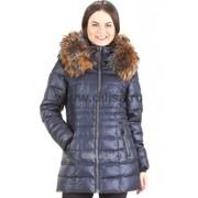 Куртка Mishele 9901 синий фото