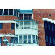 Окна. Двери. Балконы. Крыши. фото