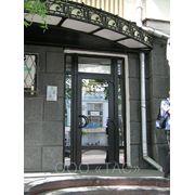 Двери и входные группы фото