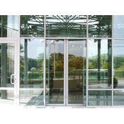 Системный алюминиевый профиль для изготовления дверей и окон ТАТПРОФ ТП-45, ТП-65 фото