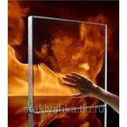 Огнеупорное стекло 30*40 см фото