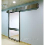 Двери для больничных палат фото