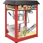 Аппарат для попкорна Gastrotop J004 фото