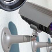 Монтаж и настройка систем видео наблюдения! фото