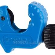 Труборез-мини EXPERT, 3-22 мм, ЗУБР фото