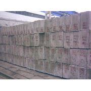 Блоки бетонные для стен и подвалов ГОСТ 13579 – 78 фото