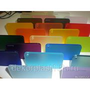 Акриловые пластики FRIZZZ 3050x2030x3 мм белый»(2000ARD) фото