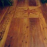 Элитарная двухслойная паркетная доска из старинной многовековой древесины Linea Kirinos фото