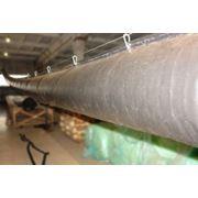 Трубы вентиляционные гибкие шахтные (ТВГШ) фото
