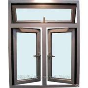 Алюминиевые Окна Остекление фото