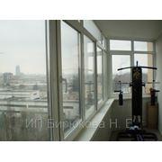 Балконы и лоджии фото