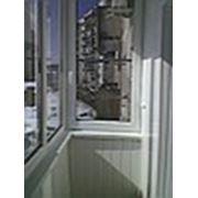 Алюминиевые окна Зеленоград фото