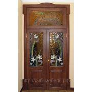 Межкомнатные двери №12 фото