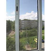 Остекление балконов в хрущевках и брежневках! фото