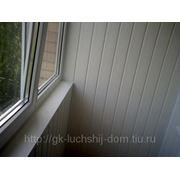 Балконы и Лоджии под ключ фото
