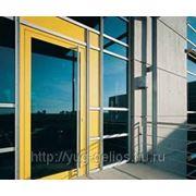 Бронированные окна Reynaers фото