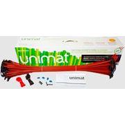 Стержневой инфракрасный экономичный теплый пол Unimat фото