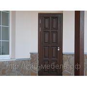 Межкомнатные двери №21 фото