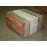 Теплоэффективные строительные стеновые блоки фото