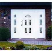 Двери для безупречного оформления входной группы. фото