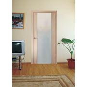 Двери ПВХ, Шпон, Массив, в начие и под заказ