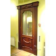Двери, арки, порталы. фото