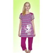 Пижама женская. Модель 3604W фото