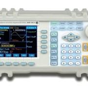 Генератор сигналов (40 мГц - 40 МГц: синусода, меандр, импульс, модуляции: FM, FSK, ASK, PSK, усилитель выходного сигнала) ATF40D+/PA фото