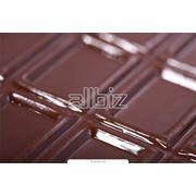 Шоколад плиточный фото