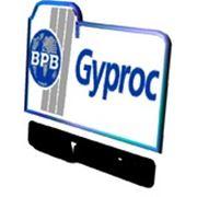 Гипсокартон Gyproc фото