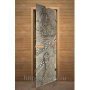 Дверь Термостекло 1890*690 Фрегат фото