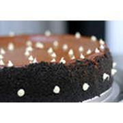 Торты вафельно-шоколадные фото