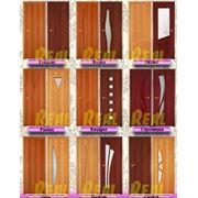 Межкомнатные ламинированные двери от 3900 р. «под ключ» фото