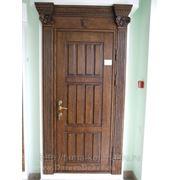 Двери из массива дуба - купить межкомнатные дубовые двери