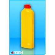 Пластиковый флакон для чистящих средств Ф23 фото
