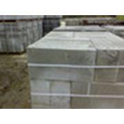 Пенобетонные блоки 600*300*200(с фиброй) фото