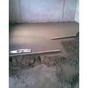 Напольный бетон. фото