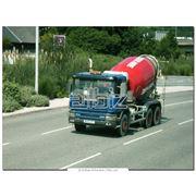 Бетон товарный М-150 B125 фото