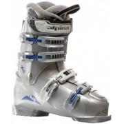 Ботинки горнолыжные Alpina X4L light silver 235 фото