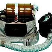 Противогаз изолирующий ИП-4МР без патрона фото