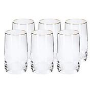 Набор стаканов для воды H71417F, 6 предметов фото