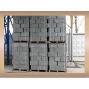 Полистиролбетонные блоки Д500 фото