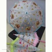 Зонт Красивый 49 см.141-54F фото