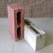 Камень перегородочный (карбонат) фото