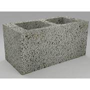 Стеновые блоки фото