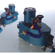 Портативная шлифовальная машина для кромки стекла KR-070 фото