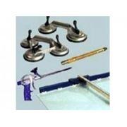 Инструмент для стеклообработки, камнеобработки, фурнитура фото