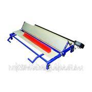 Термодизайнер - Настольная установка для гибки пластиков небольшой толщины с длиной гиба до 600/1500 мм фото