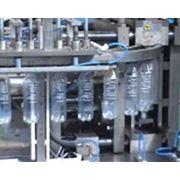 Оборудование выдува ПЭТ бутылок серии СМ фото